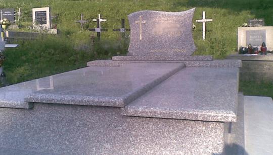 Cintorínske realizácie